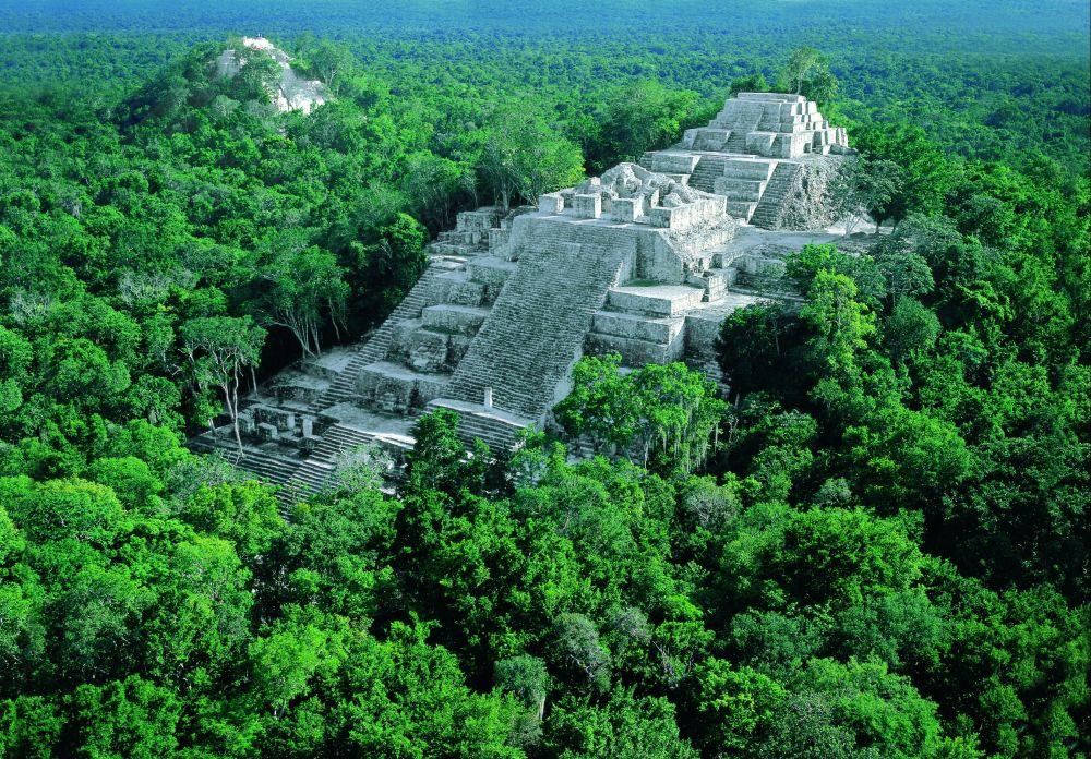 5 lugares para descobrir a civilização Maia no México