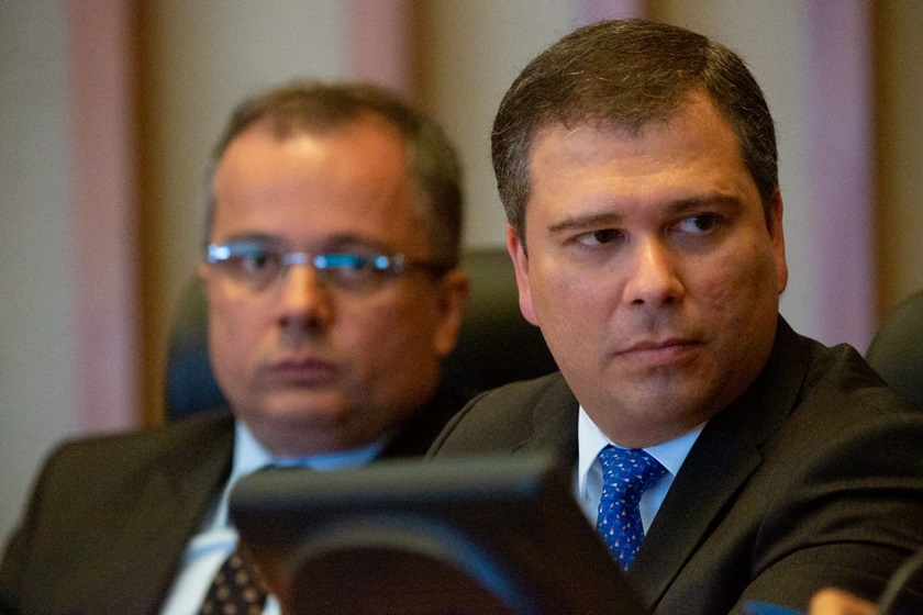 Conheça Paulo Henrique, o atual presidente do BRB