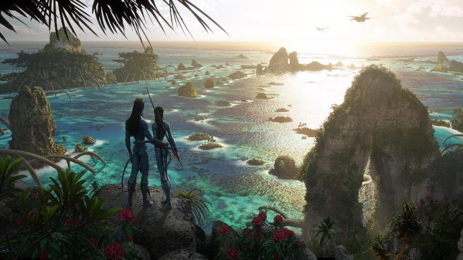 James Cameron acredita que 'Avatar 2' manterá data de lançamento