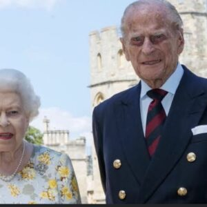 Príncipe Philip completa 99 anos